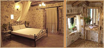 Castello Bellos Keri Zakynthos